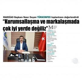 17-18 Ocak 2020 / Mardin